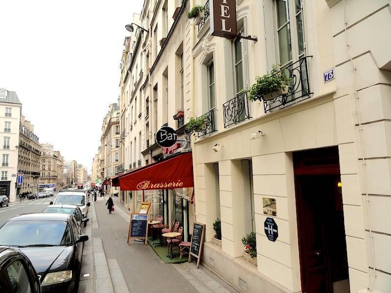 hotel diana paris review by eurocheapo