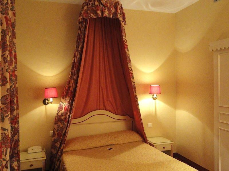 Hotel Esperance Paris